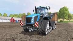 New Holland T9.670 SmartTrax pour Farming Simulator 2015