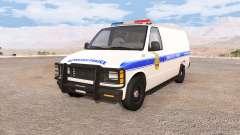 Gavril H-Series honolulu police