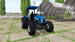 New Holland TL75E
