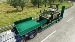 Military cargo pack v2.0