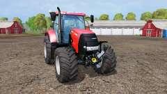 Case IH Puma CVX 160 v1.1 pour Farming Simulator 2015
