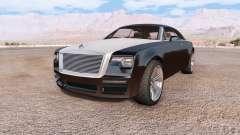 GTA V Enus Windsor Drop