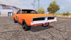Dodge Charger RT (XS29) 1970 General Lee