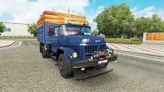 ZIL 131 für Euro Truck Simulator 2