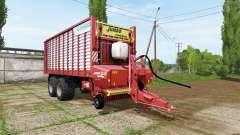 POTTINGER JUMBO 6610 combiline für Farming Simulator 2017