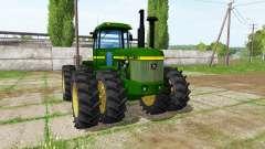 John Deere 8640 v2.0