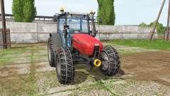 SAME Explorer 105 pour Farming Simulator 2017