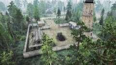 Une maison forestière v2.0