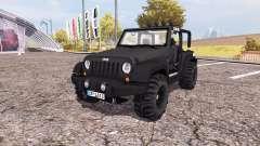 Jeep Wrangler (JK) v2.0