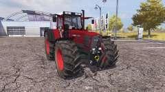 Fendt Favorit 824 v3.0 für Farming Simulator 2013
