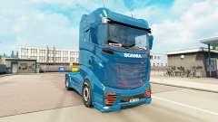 Scania R1000 concept v5.0