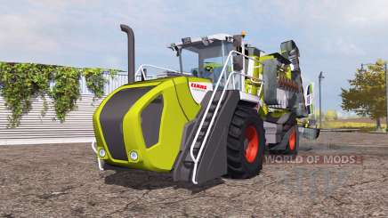 CLAAS Cougar 1400 für Farming Simulator 2013