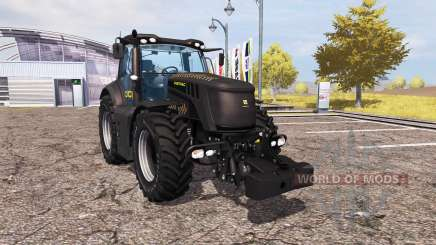 JCB Fastrac 8310 limited edition pour Farming Simulator 2013