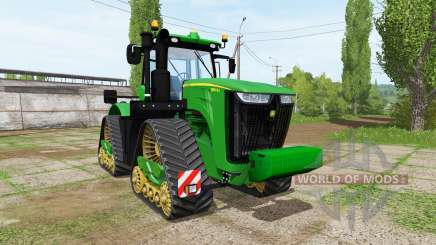John Deere 9560RX pour Farming Simulator 2017