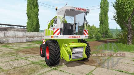 CLAAS Jaguar 880 für Farming Simulator 2017