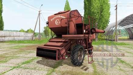 SK 4 für Farming Simulator 2017