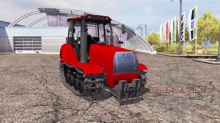 Le biélorusse 2502Д pour Farming Simulator 2013