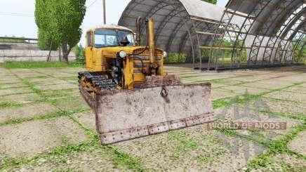 DT-75M, Kasachstan für Farming Simulator 2017