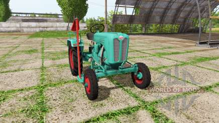 Kramer KLS 140 pour Farming Simulator 2017