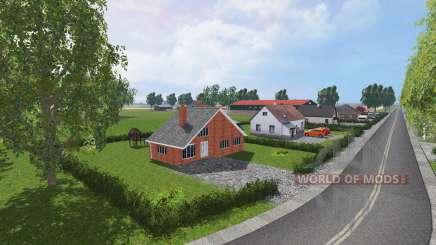 Nordfriesland für Farming Simulator 2015