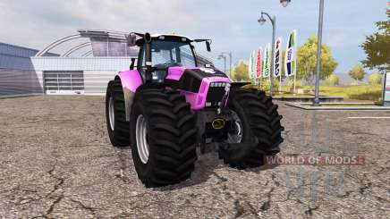 Deutz-Fahr Agrotron X 720 Hello Kitty v2.0 pour Farming Simulator 2013
