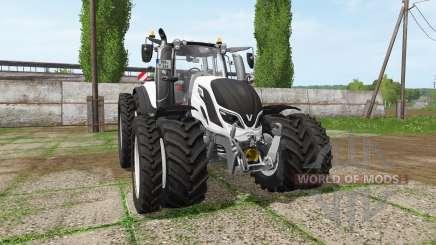 Valtra T144 v1.2 für Farming Simulator 2017