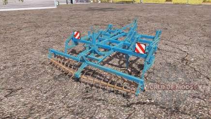 Rabe EGF 16 v2.0 für Farming Simulator 2013