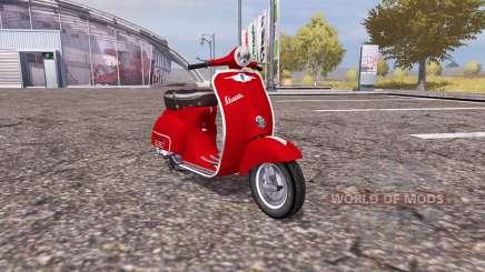 Piaggio Vespa für Farming Simulator 2013