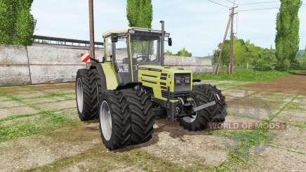 Hurlimann H-488 für Farming Simulator 2017