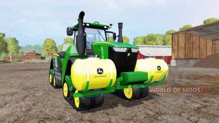 John Deere 9620RX für Farming Simulator 2015