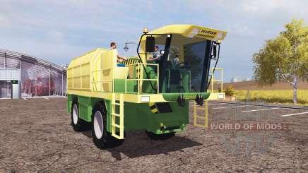 Ploeger KE 2000 pour Farming Simulator 2013