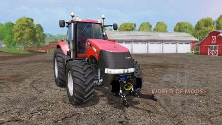 Case IH Magnum CVX 290 pour Farming Simulator 2015