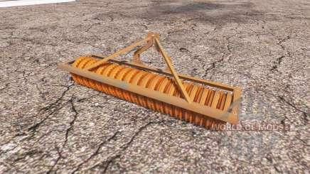 Eigenbau walze für Farming Simulator 2013