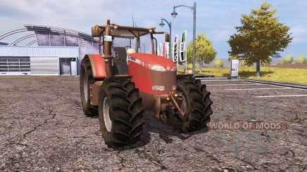 Massey Ferguson 8690 v3.0 für Farming Simulator 2013
