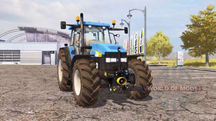New Holland TM 175 v3.0 pour Farming Simulator 2013