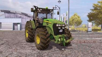 John Deere 7930 v2.0 pour Farming Simulator 2013