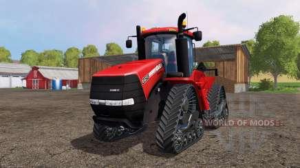 Case IH Rowtrac 350 v1.1 für Farming Simulator 2015