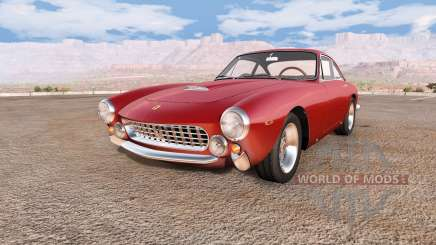 Ferrari 250 GT Berlinetta Lusso pour BeamNG Drive