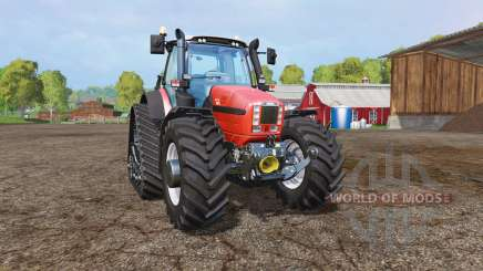 Same Fortis 190 SmartTrax v1.1 für Farming Simulator 2015
