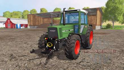Fendt Farmer 310 LSA Turbomatik für Farming Simulator 2015