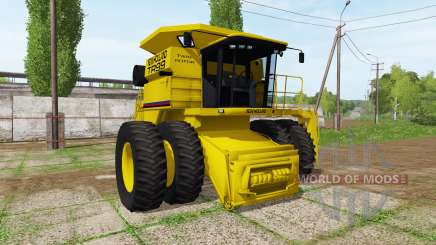 New Holland TR99 pour Farming Simulator 2017
