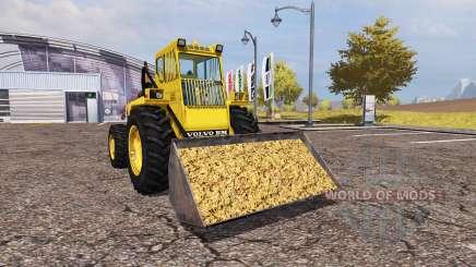 Volvo BM LM642 v2.0 für Farming Simulator 2013