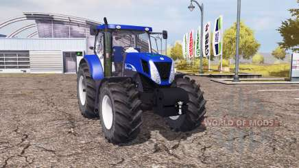 New Holland T7070 pour Farming Simulator 2013