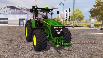 John Deere 7930 v4.2 für Farming Simulator 2013