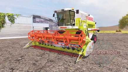 CLAAS Dominator 204 Mega v2.0 für Farming Simulator 2013