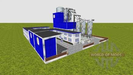 Brasserie pour Farming Simulator 2015