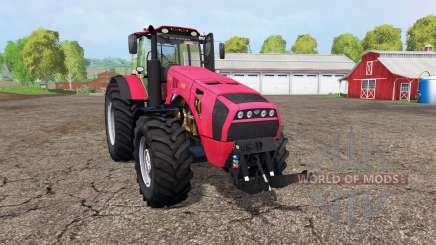 Belarus 4522 für Farming Simulator 2015