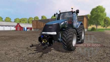 Case IH Magnum CVX 290 black edition pour Farming Simulator 2015