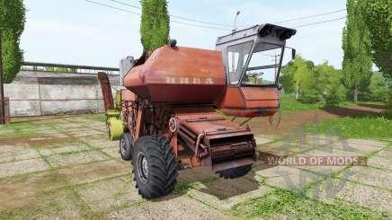 SK 5 Niva pour Farming Simulator 2017