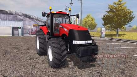 Case IH Magnum CVX 370 v2.0 pour Farming Simulator 2013